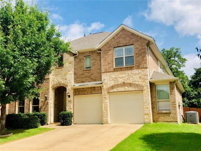 2217 Redondo Road, Denton, TX 76210 - #: 13953596