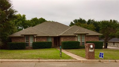 905 Overton Drive, Weatherford, TX 76086 - MLS#: 13953601