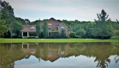 10333 Arvin Hill Road, Aubrey, TX 76227 - MLS#: 13953602