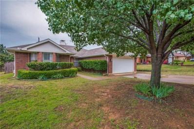 2603 Parkview Drive, Corinth, TX 76210 - #: 13953617