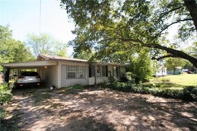 605 S Spears Street, Alvarado, TX 76009 - MLS#: 13953625