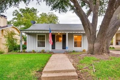 4029 El Campo Avenue, Fort Worth, TX 76107 - MLS#: 13953636