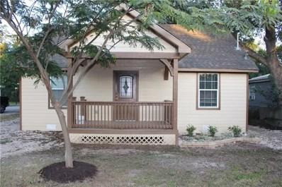 502 White Street, Whitesboro, TX 76273 - #: 13953642