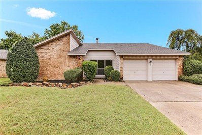 3621 Windsong Lane, Bedford, TX 76021 - MLS#: 13953749