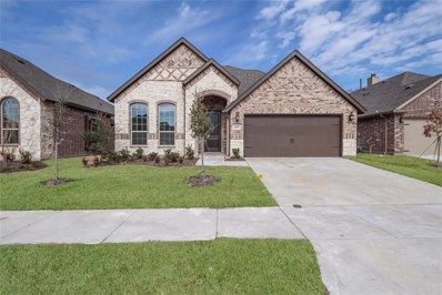 3309 Sequoia Lane, Melissa, TX 75454 - MLS#: 13953763