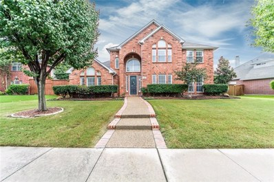 7709 Myrtle Springs Drive, Plano, TX 75025 - #: 13953767