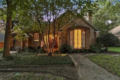 10923 Carissa Drive, Dallas, TX 75218 - MLS#: 13953790
