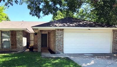 409 Rim Rock Drive, Fort Worth, TX 76108 - MLS#: 13953801
