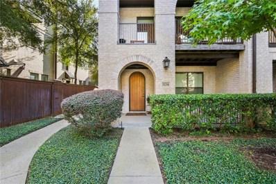 3230 Blackburn Street, Dallas, TX 75204 - MLS#: 13953809