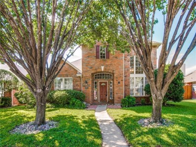 6017 Tupelo Lane, Frisco, TX 75035 - MLS#: 13953835