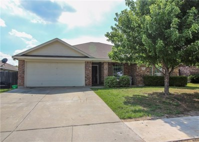 528 Thistle Meade Circle, Burleson, TX 76028 - MLS#: 13953840