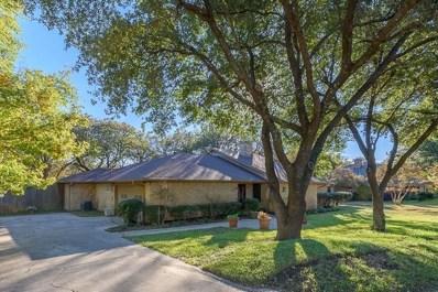 2814 Broadacres Lane, Dalworthington Gardens, TX 76016 - MLS#: 13953844