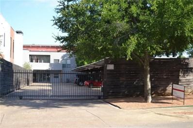 5111 Manett Street UNIT 201, Dallas, TX 75206 - MLS#: 13953900