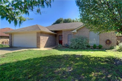 358 High Ridge Drive, Krum, TX 76249 - #: 13953905