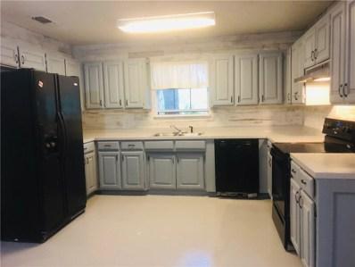 405 Maplewood Street, Azle, TX 76020 - MLS#: 13953916