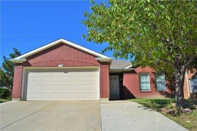1208 Cheyenne Court, Saginaw, TX 76131 - MLS#: 13953947