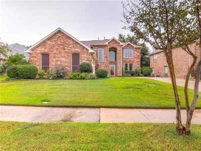 8205 Mount Shasta Circle, Fort Worth, TX 76137 - MLS#: 13954016