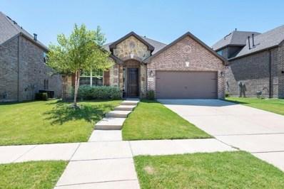 1809 Lisburn Drive, McKinney, TX 75071 - MLS#: 13954050