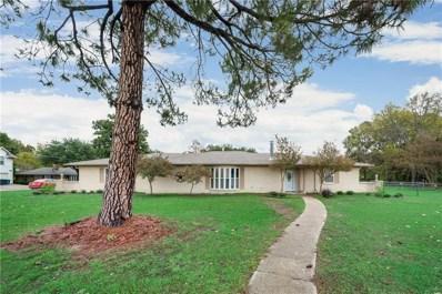 2304 Country Club Drive, Canton, TX 75103 - MLS#: 13954105