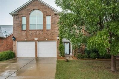 2801 Cedar Ridge Lane, Fort Worth, TX 76177 - MLS#: 13954148