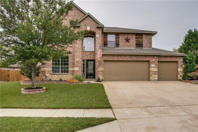10325 Vintage Drive, Fort Worth, TX 76244 - #: 13954159