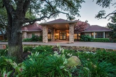 16928 Club Hill Drive, Dallas, TX 75248 - MLS#: 13954186