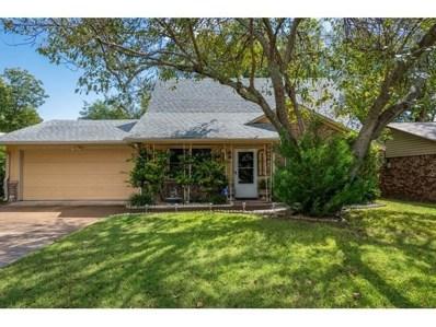 255 Merribrook Trail, Duncanville, TX 75116 - MLS#: 13954251