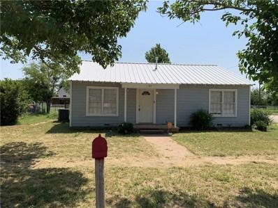 511 NW Avenue F, Hamlin, TX 79520 - #: 13954390