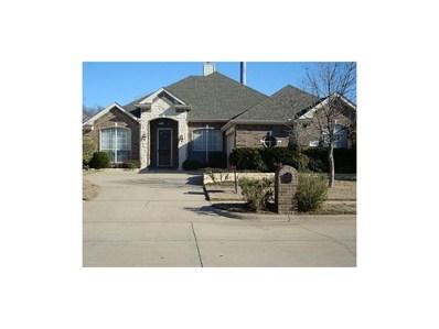 4707 Enchanted Bay Boulevard, Arlington, TX 76016 - MLS#: 13954447