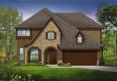 2809 Byrd Ranch Road, Midlothian, TX 76065 - #: 13954456