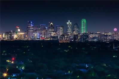 6335 W Northwest Highway W UNIT 1218, Dallas, TX 75225 - MLS#: 13954495