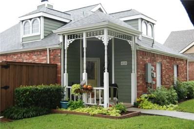 4119 Shadow Gables Drive, Dallas, TX 75287 - MLS#: 13954549