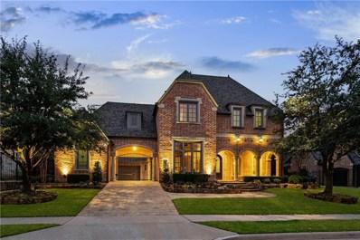 8405 Stone River Drive, Frisco, TX 75034 - MLS#: 13954603