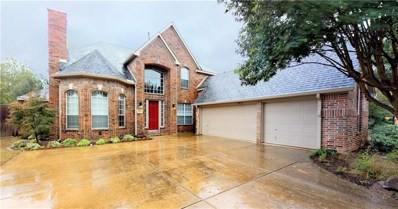 4408 Crystal Mountain Drive, Richardson, TX 75082 - MLS#: 13954614