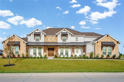 321 Bonham Boulevard, Fairview, TX 75069 - MLS#: 13954691