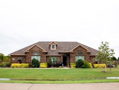 336 Cambridge Court, Waxahachie, TX 75167 - MLS#: 13954718