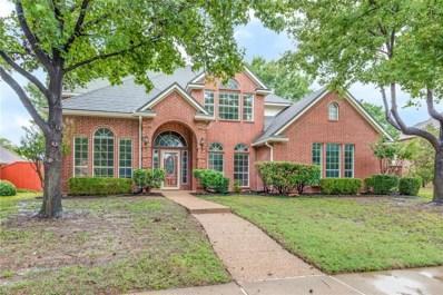 5505 Frost Lane, Flower Mound, TX 75028 - MLS#: 13954743