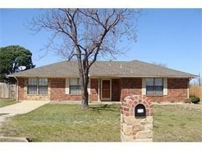 510 Cortes Street, Krugerville, TX 76227 - MLS#: 13954776