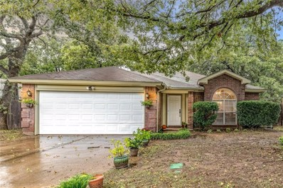6306 Blaney Drive, Arlington, TX 76001 - MLS#: 13954838