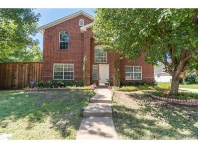 5001 Boxwood Lane, McKinney, TX 75070 - MLS#: 13954874