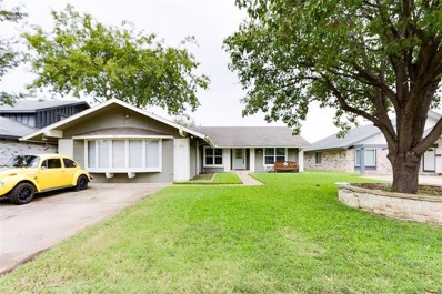 1817 Plantation Road, Garland, TX 75044 - MLS#: 13954883