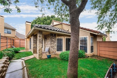 4255 Cuesta Drive UNIT 1, Irving, TX 75038 - MLS#: 13954944