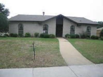 1000 Harvest Glen Drive, Plano, TX 75023 - MLS#: 13954955
