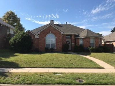 4024 Christopher Way, Plano, TX 75024 - MLS#: 13954963