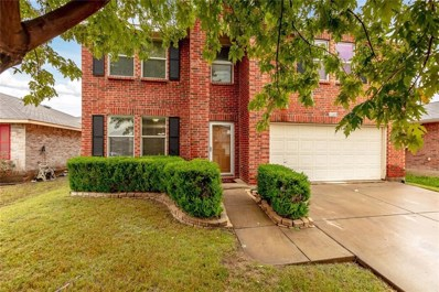 1609 Baxter Springs Drive, Fort Worth, TX 76247 - MLS#: 13954976