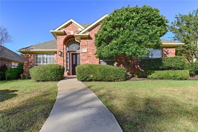 9013 Wornsaddle Lane, Plano, TX 75025 - MLS#: 13954992