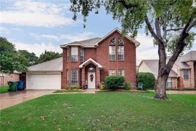 1116 Coker Drive, Flower Mound, TX 75028 - MLS#: 13954997