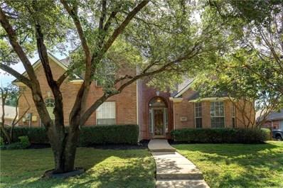 2609 Woodstone Court, Flower Mound, TX 75022 - MLS#: 13955047