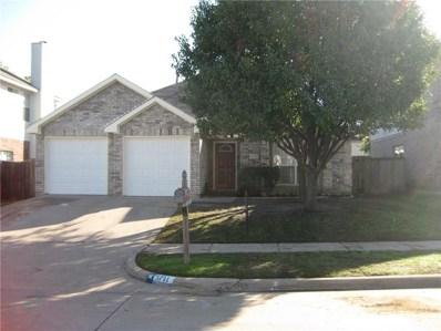 5711 Creekhollow Drive, Arlington, TX 76018 - #: 13955055