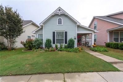 9842 Birch Drive, Providence Village, TX 76227 - MLS#: 13955137